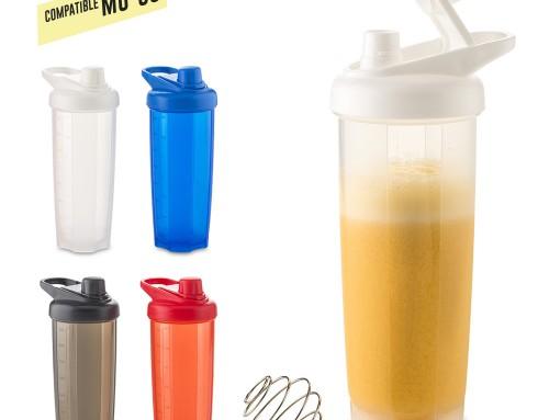 Botilito Plástico Skoll 700 ml. MU-187