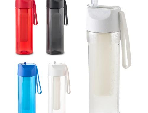 Botilito Plástico Hydra 500 ml. MU-188