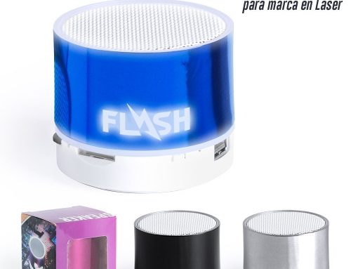 Speaker Bluetooth con Radio Viancos TE-355