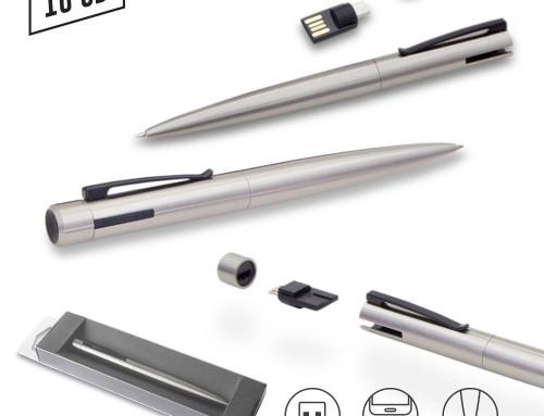 Memoria USB Boligrafo Smart Pen US-53