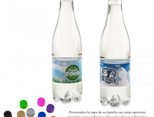 Agua Paris 600ml Produccion Nacional VA-596