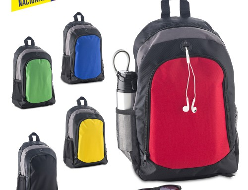 Morral Backpack Bemot VA-766