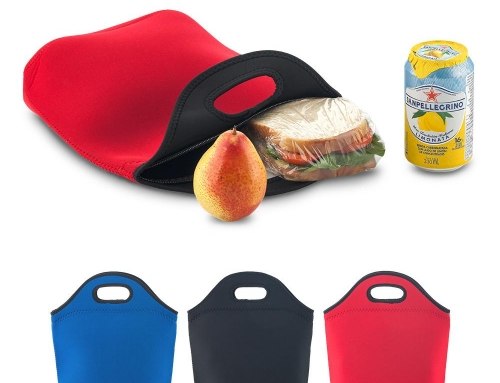 Nevera Cooler Bag Neopreno VA-824